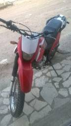 Shinebros XY 150 - 2012