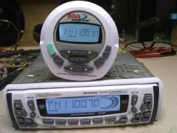 CD player Boss Marine