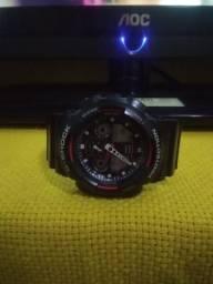 Vendo relógio G shock modelo GA-100