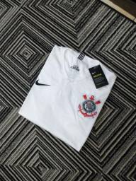 Camisa Corinthians 2018/19
