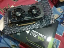 GTX 960 zotac 2 gb