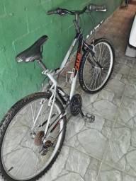 Bicicleta Caloi Terra 21v Usada