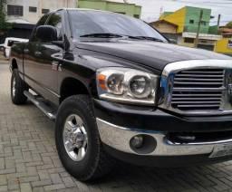 Dodge ram 2500 ano 2007 - 2007