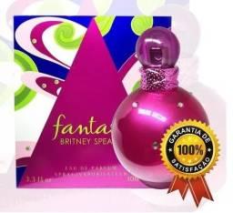 Perfume Importado Fantasy Britney Spears 100ml - Original e Lacrado