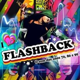 Coletânea Flashback Em MP3