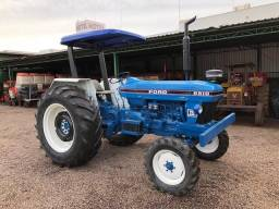 Ford 6610 4x2 Ano 1985