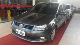 Vw - Volkswagen Voyage C.L MA turbo ( facilidades na negociação) - 2015