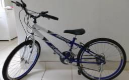 Bicicleta GT Sprint 18 marchas Aro 24 Nova Bicicleta Media, não é para adultos