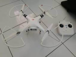 Drone phantom 2. Troco também.