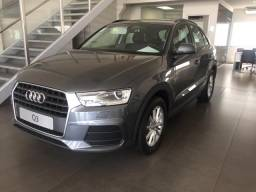 Q3 Attraction 1.4 TFSI - 2018