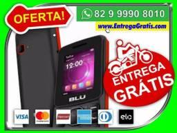 Celular 2 Chips Dual Sim Bluetooth-Joia-entrego-gratis
