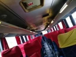 Ônibus Trucado G6 Mb 400 - 2002