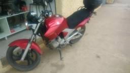 Vendo Yamaha fazer ys 250 - 2006