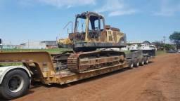 Escavadeira EC360 volvo para tirar peças