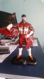 Estatua Falção Vingadores - Replica escala Bowen