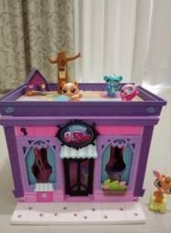Salao Dos Pets Hasbro