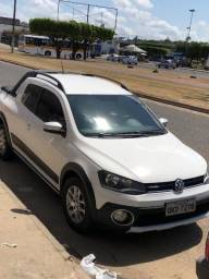 Vw - Volkswagen Saveiro - 2015