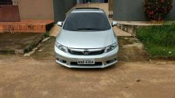 Honda Civic 12/12 - 2012