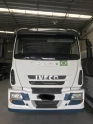 Caminha Iveco Tector 204E25S - 2011