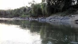 Compro Pesqueiro/ Rancho De Pesca Rio Miranda -MS