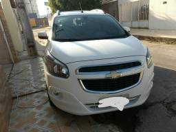 Chevrolet Spin LTZ - 2016