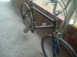 Linda bicicleta aro 26 so 200$$