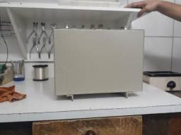 Autotransformador trifasico 380 110v 6000w