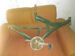 Vendo quadro de bike