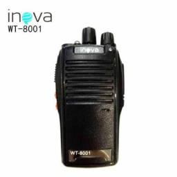 Rádio Comunicador Inova (Sinal Forte) até 4 km