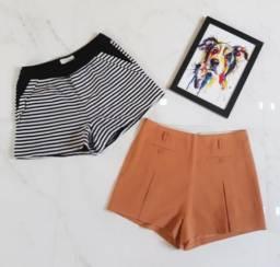 Shorts - Tam. 38 e 40