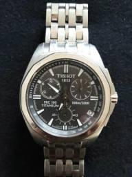 Relógio Tissot Titanium