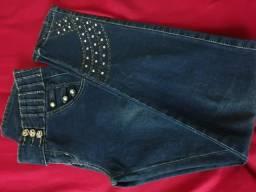 Calças jeans 38/40