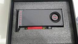 Placa De Video Msi Radeon Rx 480 8gb Gddr5