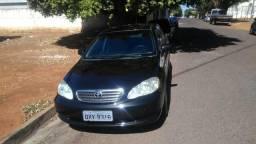 Corolla 2007/08 aceita troca - 2007