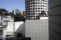Quitinete 34,00m² no Centro de Niterói, Avenida Amaral Peixoto