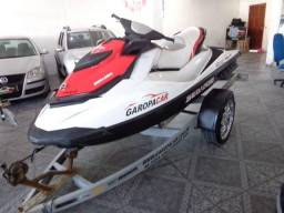 Jet Ski Sea Doo GTS 130 2011 Imperdivels - 2011