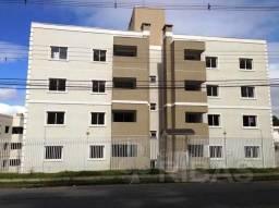 Apartamento à venda com 2 dormitórios em Pinheirinho, Curitiba cod:10664