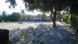 Casa na Zona Norte de Natal em terreno 33x133mts Genipabu