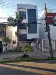 Apartamento à venda com 1 dormitórios em Cristo redentor, Porto alegre cod:9905742