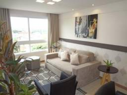 Apartamento à venda com 2 dormitórios em Centro, Gramado cod:9889033