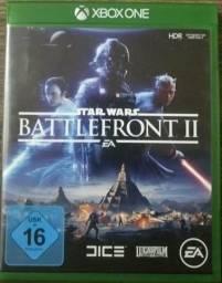 Jogo Xbox One Battlefront II