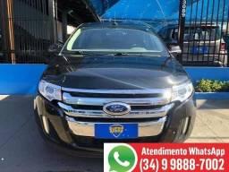 Ford Edge Limited 3.5 V6 2012 - 2012