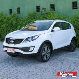 Kia Sportage 2.0 Lx 4x4 16V Gasolina 4p - 2013