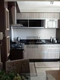 AP0042 - Apartamento semi mobiliado, com 2 dormitórios no Passa Vinte, Palhoça