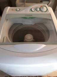 Maquina de Lavar Roupas Consul.10kg, funcionando perfeitamente