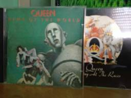 CDS queen