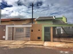 Vende-se Casa Bairro Planalto