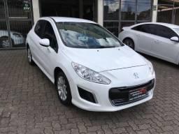 Peugeot 308 1.6 Active - 2013