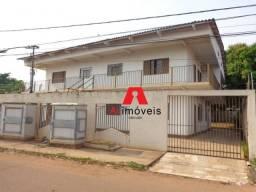 Apartamento com 1 dormitório para alugar, 35 m² por r$ 750,00/mês - conquista - rio branco