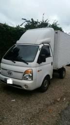Hyundai HR 2008 - 2007